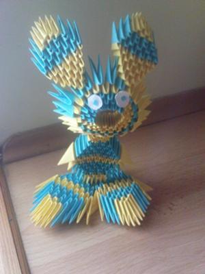 modular bunny