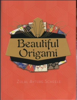 This is a wonderful origami book!