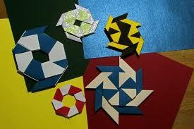 frisbee shapes