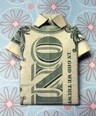 shirt dollar!