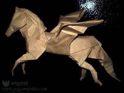 Pegasus By J Anibal Voyer Complex
