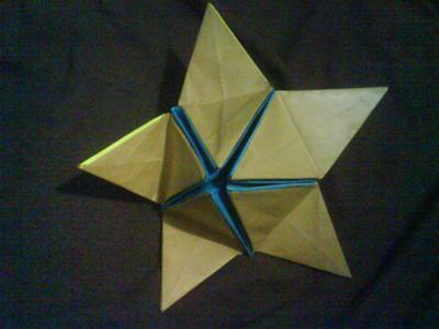 Revealed ii star flower revealed star flower close mightylinksfo