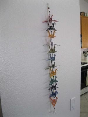 Crane Chain