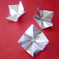 Christmas origami christmas origami mightylinksfo Gallery