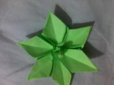New flower II